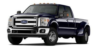 2016 Ford F-350  Intercooled Turbo Diesel V-8 6.7 L/406 [6]