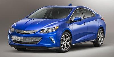 2018 Chevrolet Volt Premier 5dr HB Premier Electric/Gas I4 1.5L/ [3]