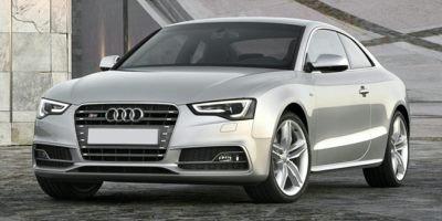 2016 Audi S5 Technik 2dr Cpe Auto Technik *Ltd Avail* Intercooled Supercharger Premium Unleaded V-6 3.0 L/183 [6]