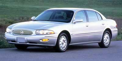 Used 2000 Buick LeSabre in Beckley, WV