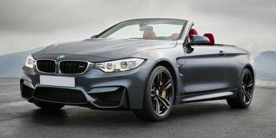 2016 BMW M4 CABRIOLET 2dr Conv Twin Turbo Premium Unleaded I-6 3.0 L/182 [2]