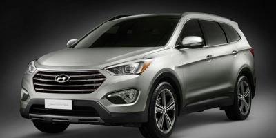 2016 Hyundai Santa Fe Premium AWD 4dr 3.3L Auto Premium Regular Unleaded V-6 3.3 L/204 [12]