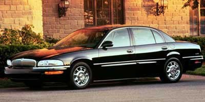 2000 Buick Park Avenue ULTR | LEATHER | *MECHANIC SPECIAL* 4dr Sdn Ultra Gas V6 3.8L/231 [0]