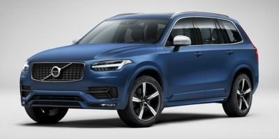 2016 Volvo XC90 T6 R-Design CRYSTAL WHITE PEARL GRAPHICAL HEAD-UP DISPLAY  -inc Deletes heated wi
