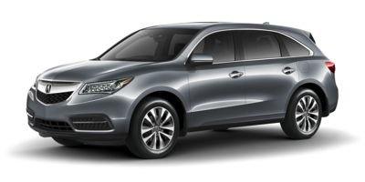 2016 Acura MDX AT AT Premium Unleaded V-6 3.5 L/212 [15]