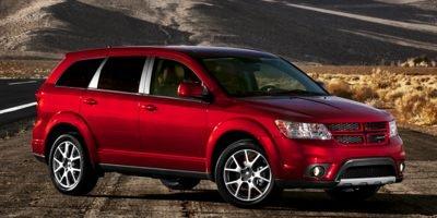 2015 Dodge Journey R/T AWD 4dr R/T Regular Unleaded V-6 3.6 L/220 [2]
