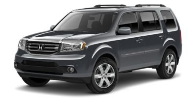 2015 Honda Pilot TOURING   AWD   LEATHER   *GREAT DEAL* 4WD 4dr Touring Regular Unleaded V-6 3.5 L/212 [6]