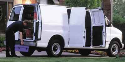 Rent To Own Chevrolet Express Cargo Van in Sunnyvale