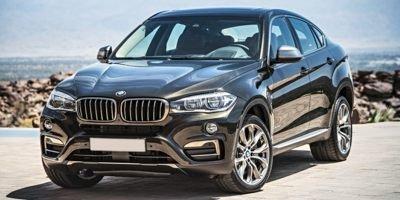 2015 BMW X6 xDrive35i AWD 4dr xDrive35i Intercooled Turbo Premium Unleaded I-6 3.0 L/183 [2]