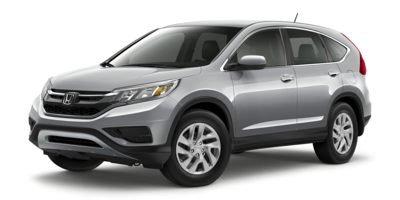 2015 Honda CR-V SE AWD 5dr SE Regular Unleaded I-4 2.4 L/144 [0]