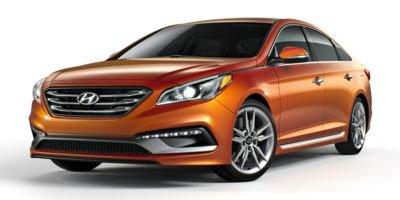 2015 Hyundai Sonata Sport Tech- Nav, Sunroof 4dr Sdn 2.4L Auto Sport Tech Regular Unleaded I-4 2.4 L/144 [9]