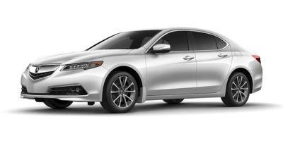 2015 Acura TLX 3.5L SH- W/ELITE PKG 3.5L SH- W/ELITE PKG Premium Unleaded V-6 3.5 L/212 [1]