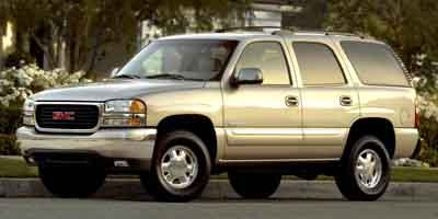 2003 GMC Yukon SLT AIR CLEANER  HIGH CAPACITY ENGINE  VORTEC 5300 V8 SFI Bi-Fuel  capable of runni