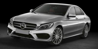 New Mercedes-Benz C-Class C300 Sport