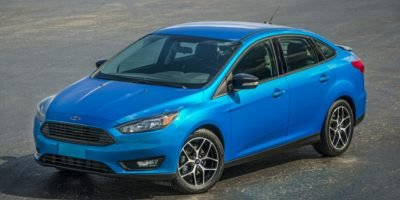 2016 Ford Focus SE 4dr Sdn SE Intercooled Turbo Regular Unleaded I-3 1.0 L/61 [2]
