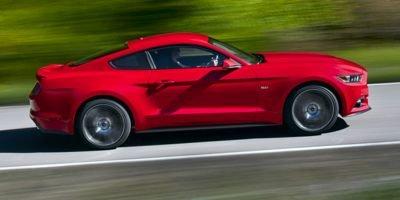 2016 Ford Mustang GT V8 FASTBACK 2dr Fastback GT Premium Unleaded V-8 5.0 L/302 [5]