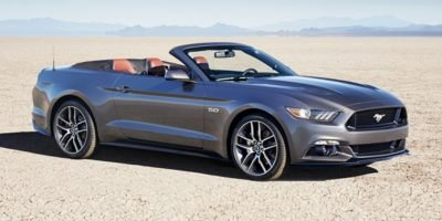 2016 Ford Mustang GT Premium 2dr Conv GT Premium Premium Unleaded V-8 5.0 L/302 [3]