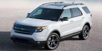Used 2014 Ford Explorer in Florence, SC