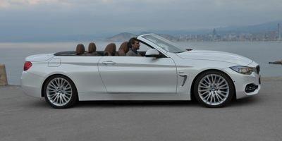 2014 BMW 4 Series 435i 2dr Conv 435i RWD Intercooled Turbo Premium Unleaded I-6 3.0 L/182 [0]