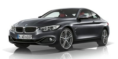 2015 BMW 4 Series 428i 2dr Car