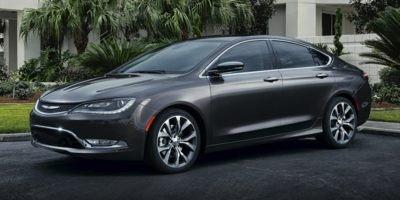 2015 Chrysler 200 C photo