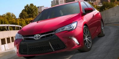 Used 2016 Toyota Camry in Spartanburg, SC