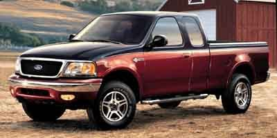 Used 2004 Ford F-150 Heritage in Greenwood, IN