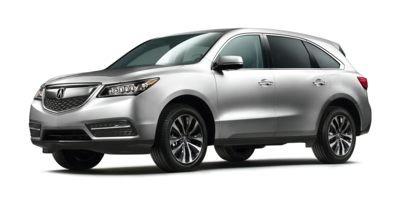 2014 Acura MDX Nav Pkg SH-AWD 4dr Nav Pkg Premium Unleaded V-6 3.5 L/212 [0]