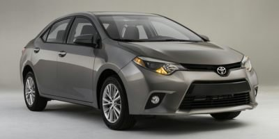 Used 2016 Toyota Corolla in Ft. Lauderdale, FL