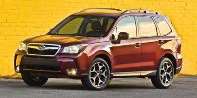 2016 Subaru Forester 25i Limited All Wheel Drive Power Steering ABS 4-Wheel Disc Brakes Brake