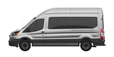 """2015 Ford Transit Wagon XL T-350 148"""" High Roof XL Sliding RH Dr Intercooled Turbo Diesel I-5 3.2 L/195 [1]"""