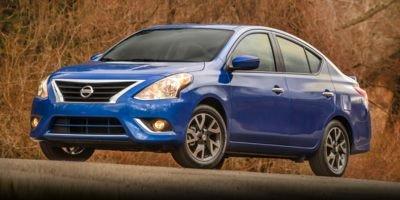 Used 2016 Nissan Versa in Owasso, OK