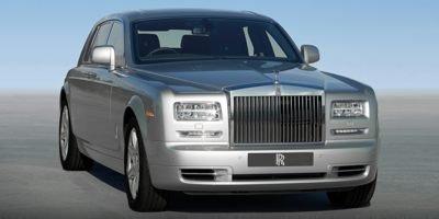 2015 Rolls-Royce Phantom 4dr Sedan