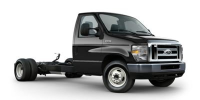 2016 Ford Econoline Commercial Cutaway  Rear Wheel Drive Power Steering ABS 4-Wheel Disc Brakes