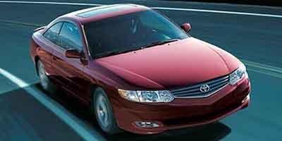 2003 Toyota Camry SLE