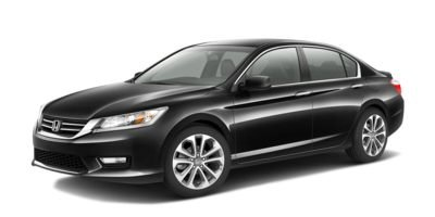 Used 2015 Honda Accord Sedan in Gilroy, CA