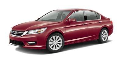 2015 Honda Accord Sedan EX-L  Regular Unleaded V-6 3.5 L/212 [7]