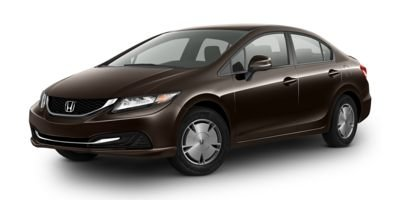 2015 Honda Civic Sedan HF