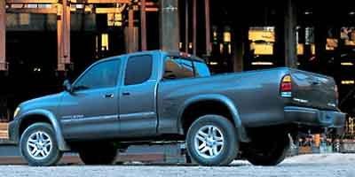2003 Toyota Tundra AccessCab V8 Ltd