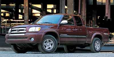 Used 2003 Toyota Tundra in Indianapolis, IN