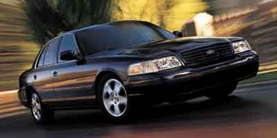 Used Ford Crown Victoria in Austin TX