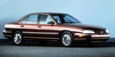 Used 2000 Chevrolet Lumina in Waxahachie, TX