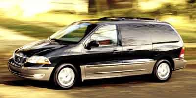 2003 Ford Windstar Wagon SEL