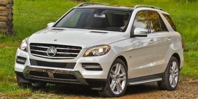 2015 Mercedes-Benz ML 350 BlueTEC ML 350 BlueTEC 4MATIC 4dr ML 350 BlueTEC Intercooled Turbo Diesel V-6 3.0 L/182 [0]