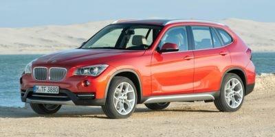 2015 BMW X1 xDrive28i AWD 4dr xDrive28i Intercooled Turbo Premium Unleaded I-4 2.0 L/122 [1]