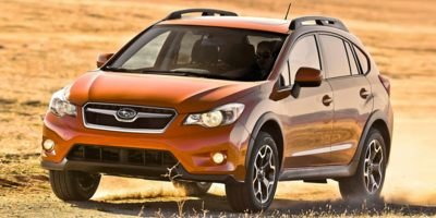 2015 Subaru XV Crosstrek Premium | 2.0L 4 Cyl | AWD  Regular Unleaded H-4 2.0 L/122 [0]