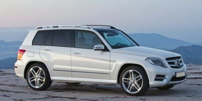 2015 Mercedes-Benz GLK-Class GLK 350 4MATIC 4dr GLK 350 Premium Unleaded V-6 3.5 L/213 [0]