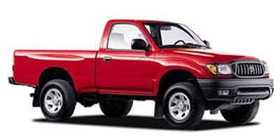 Used 2003 Toyota Tacoma in Claremont, CA