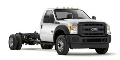 Used 2015 Ford Super Duty F-550 DRW in Meridian, MS
