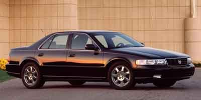 Used Cadillac Seville for $4,450